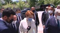Meral Akşener ve Kemal Kılıçdaroğlu Türkkan'ın korumalarının saldırısıyla ilgili soru karşısında sessiz kaldı