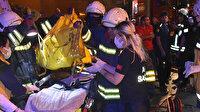 Konya'da yangın faciası: Üç kardeş hayatını kaybetti