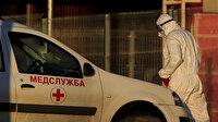 Rusya'da koronavirüsün yeni varyantları salgın durumunu kötüleştirdi