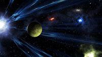 Bilim insanları tespit etti: Uzaylıların Dünya'yı gözlemleyebileceği 29 gezegen