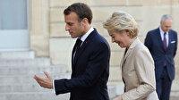 Fransa kötüye giden ekonomisini kurtarmak için AB'den 39,4 milyar avro borç alıyor