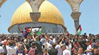 Diyanet'ten 174 ülkeye Kudüs mektubu: Saldırılara karşı birlikte duralım