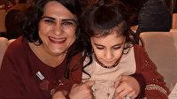 Minik Duru'dan kahreden haber: Altıncı katın terasından düşen küçük kız kurtarılamadı