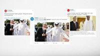 Sözcü'den YKS öncesi algı operasyonu: Katar'la imzalanan askeri protokolü 'sınavsız üniversite' yalanıyla servis etti