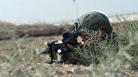 MSB duyurdu: Irak'ın kuzeyinde 3 PKK'lı terörist etkisiz hale getirildi