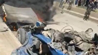 PKK Suriye'de yine sivilleri hedef aldı: Biri çocuk üç kişi hayatını kaybetti