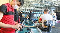 Güneydoğu'dan 4.5 milyar dolar ihracat