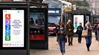 İngiltere'de skandal: Gizli belgeler otobüs durağında bulundu