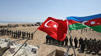 Azerbaycan Savunma Bakanı Zakir Hasanov'dan TSK'ya övgü: Türkiye yanımızda olduğu için şanslıyız