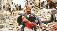 Yemen halkı sahipsiz