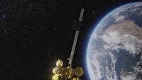 TÜRKSAT 5A Uydusu'nun özelliklerini tanıtan video yayınlandı