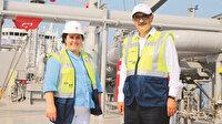 LNG'lerle 1 milyar dolar tasarruf