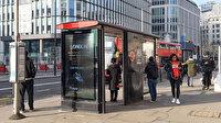 İngiltere'de gizli belge skandalı: Otobüs durağında bulundu