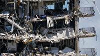 Miami'de binanın çökmesi üzerinden 4 gün geçti: 150 kişi hala göçük altında