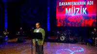 Halk TV'de terör propagandası: DHKP-C'nin sözde marşını canlı yayında söylediler