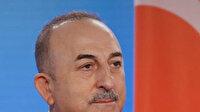 Bakan Çavuşoğlu İtalya'da: G20 Dışişleri Bakanları Toplantısı'na katıldı