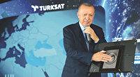 İlk 10 arasına gireceğiz: Türksat 5A'dan ilk görüntü geldi