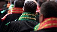 Hakim ve savcıların terfi sonuçları ilan edildi