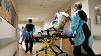Koronavirüste Delta paniği: İngiltere'de iki doz aşılı 50 kişi hayatını kaybetti