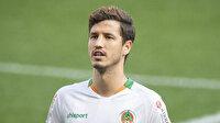 Salih Uçan Beşiktaş ile anlaştığını açıkladı