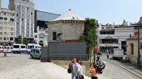 İstanbul'un göbeğinde tarih katliamı: 300 yıllık tarihi esere jeneratör takılması tepki topladı