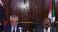 Türkiye ile Sudan arasında tarım alanında iş birliği protokolü imzalandı