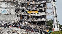 ABD bunu konuşuyor: Miami'deki enkazdan 6 gündür 149 kişi çıkarılamadı