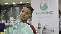 Kudüs Kurban Bayramına hazırlanıyor