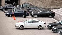 Cumhurbaşkanlığı'ndan tasarruf tedbirleri genelgesi: Kamuda araç sayısı yüzde 20 azalacak