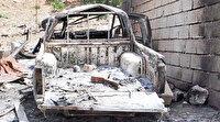 Kaçış yolunda imha: MİT yine Süleymaniye'de vurdu