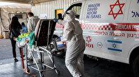 İsrail'de normalleşme sonrası vakalar katlanıyor: Yüzde 800 artış