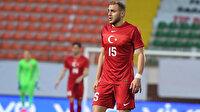 Barış Alper Yılmaz'ın transferi için resmi açıklama geldi
