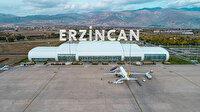 Cumhurbaşkanı Erdoğan'ın imzasıyla yayımlandı: Erzincan Havalimanı'nın adı değişti