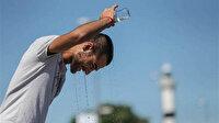 İstanbul için kritik uyarı: 2021 yılının en sıcak günü olacak!