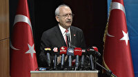 Kemal Kılıçdaroğlu: Ankara'da oturup vatandaşa gitmediğimiz için iktidar olamadık