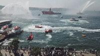 Bakan Karaismailoğlu: Biz gemileri sadece denizden değil karadan da yürütmüş, tarih yazmış bir milletiz