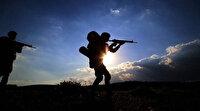 Sızma girişiminde bulunan 7 PKK'lı terörist öldürüldü
