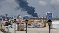 Romanya'da petrol rafinerisinde patlama