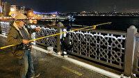 Kısıtlamanın sona erdiği ilk gece İstanbul'da hareketlilik yaşandı