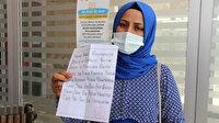 Manisa'da 'pes' dedirten olay: Falçatayla boğazını kestiği eşine cezaevinden aşk mektupları gönderdi