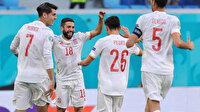 İspanya turnuvanın sürpriz takımı İsviçre'yi penaltılarla eledi