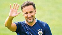 """Fenerbahçe'de ikinci Pereira dönemi: """"Yarım kalan işimi tamamlayacağım"""""""