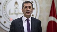 Milli Eğitim Bakanı Ziya Selçuk'tan 400 bin emekliye mektup
