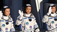 Çinli taykonotlardan ilk uzay yürüyüşü