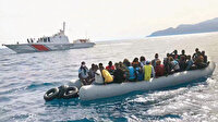 Yunanlar ölüme terk etti: Türkiye kurtardı