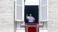 Papa hastaneye kaldırıldı: Ameliyat olacak