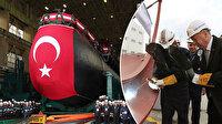 Türk donanmasının paniklettiği Yunan yetkiliden Almanya'ya çağrı: Denizaltıları şu anda bu Türkiye'ye satmayın