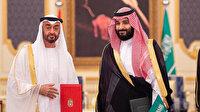 Suudi Arabistan ve BAE arasındaki gerilimde yeni perde: Suudiler Abu Dabi'ye uçuşları durdurdu