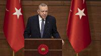 Cumhurbaşkanı Erdoğan: Şehirlerin 2071'e kadarki içme suyu planı hazır