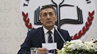 Milli Eğitim Bakanı Selçuk 15 bin mahallede birer okulun HEM'e dönüştürüleceğini duyurdu